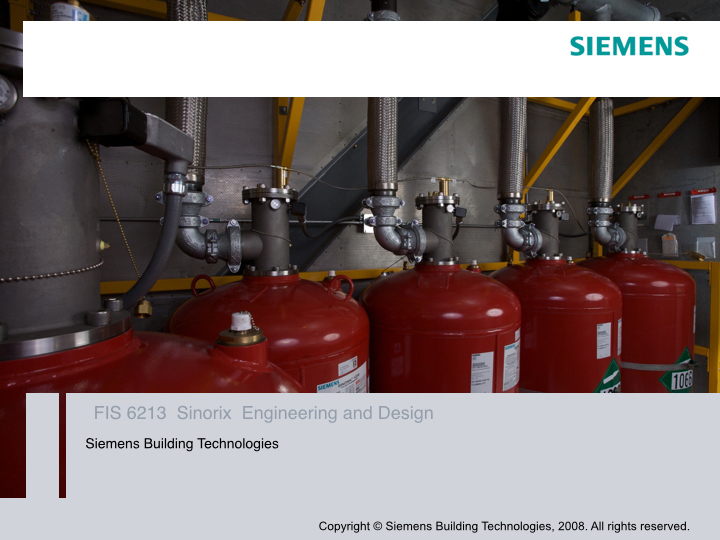 Fire Protection Services | Sinorix1