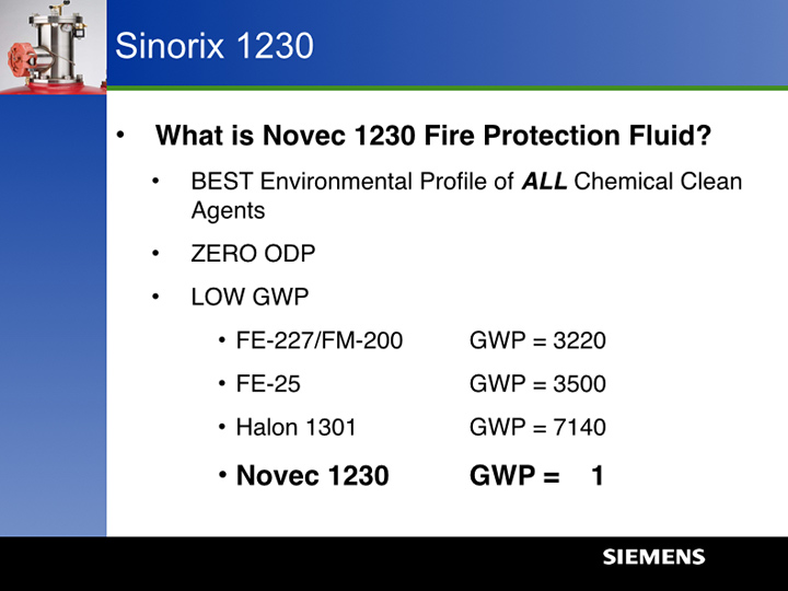 Fire Protection Services | Sinorix13